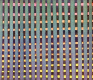 KnickKnacks, 2014 - 31,5x36,5
